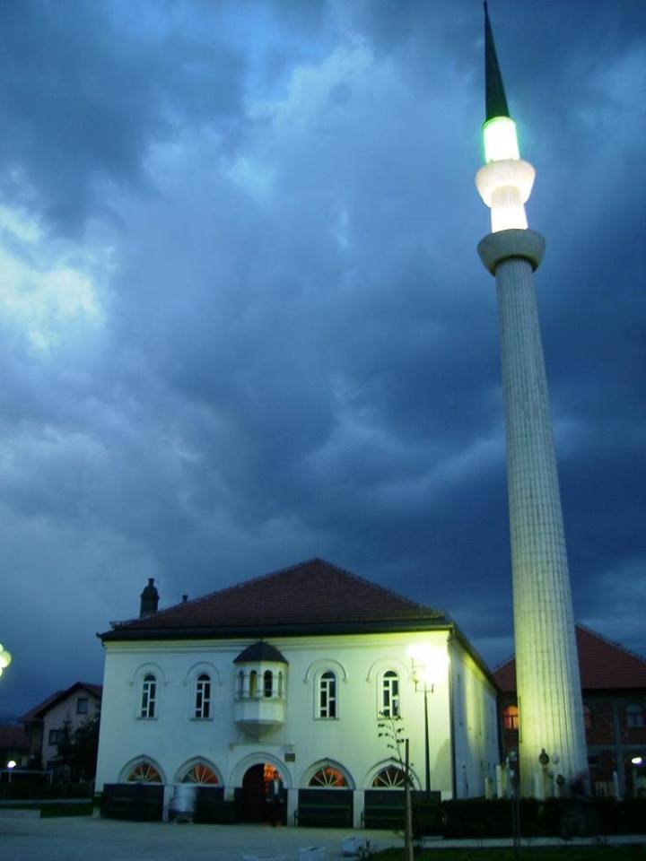 S. Ahmedova džamija