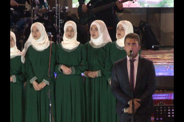 ilahije koncert