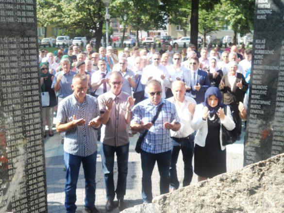 delegacija SBB uci fatihu